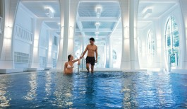 Hotels und Spa Bad Ragaz